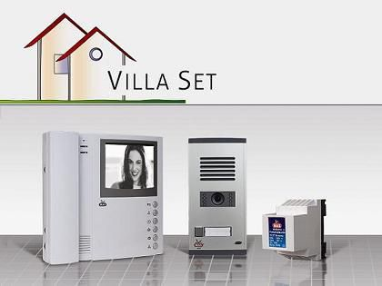 VİLLA SET RVS10