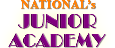 national junior academy