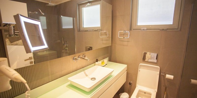 E3 - Bathroom