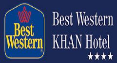 Best Western KHAN Otel