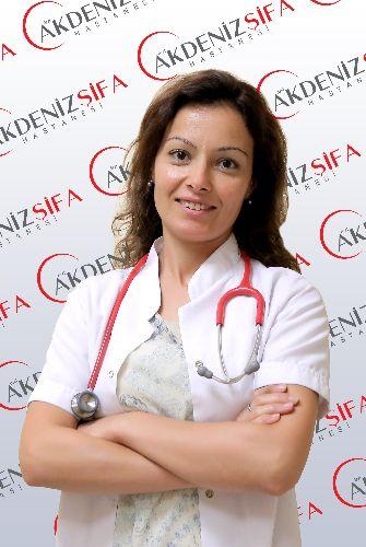 Dr İlknur Çelik