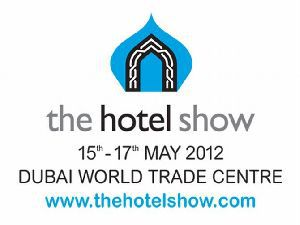 The Hotel Show Dubai 2012