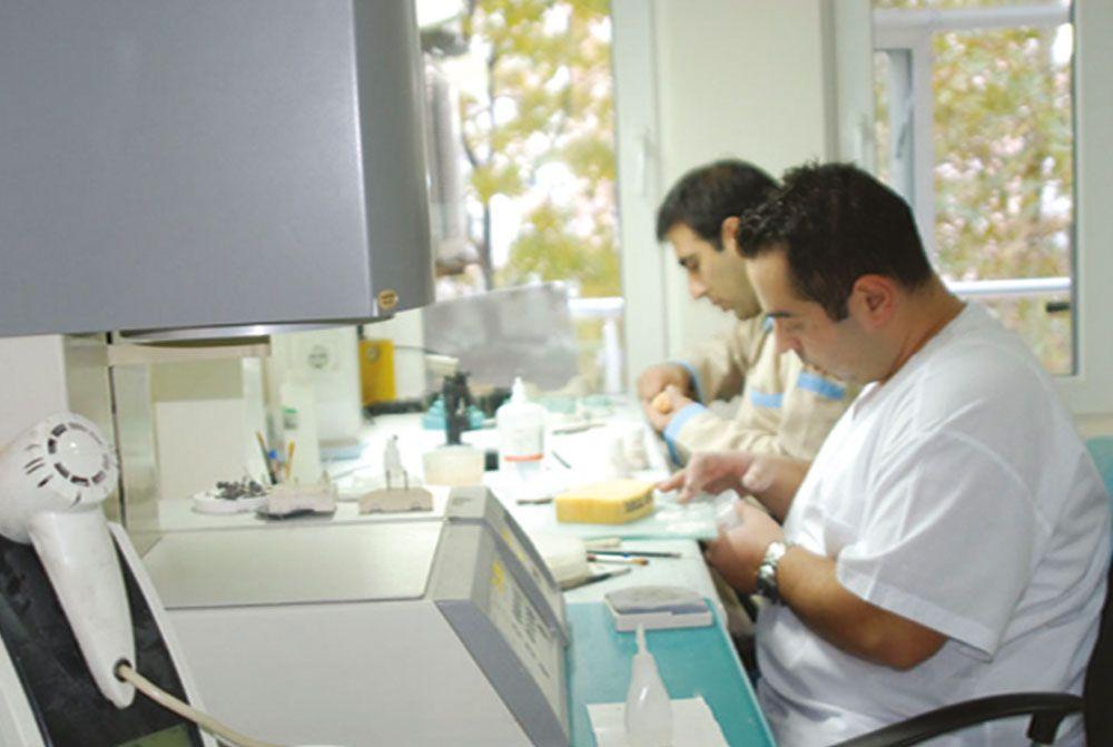 Perla Diş Antalya