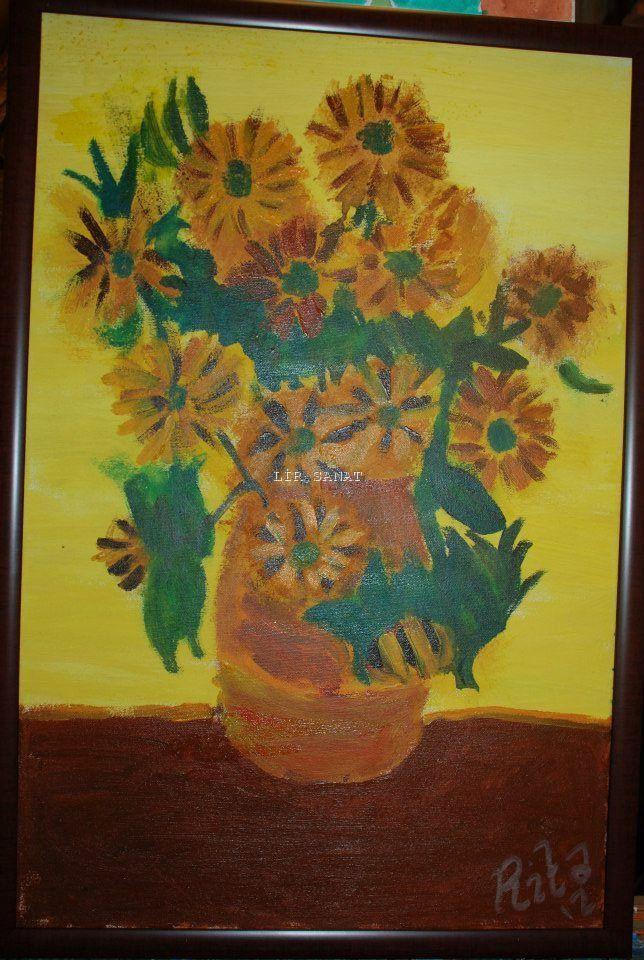 Resim Ana Sanat Dalı 1