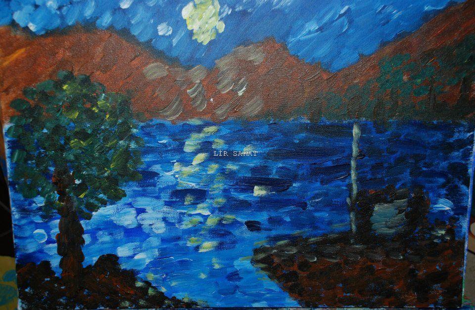 Resim Ana Sanat Dalı 14