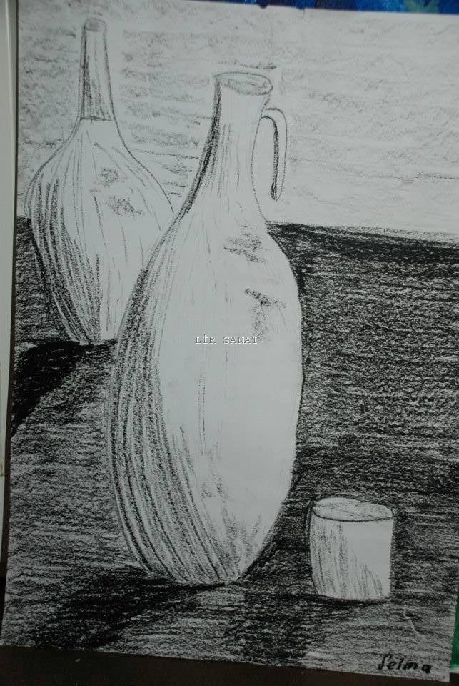 Resim Ana Sanat Dalı 9