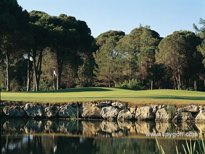 Faldo Golf Course