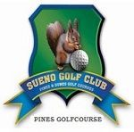 sueno pines golfcourse
