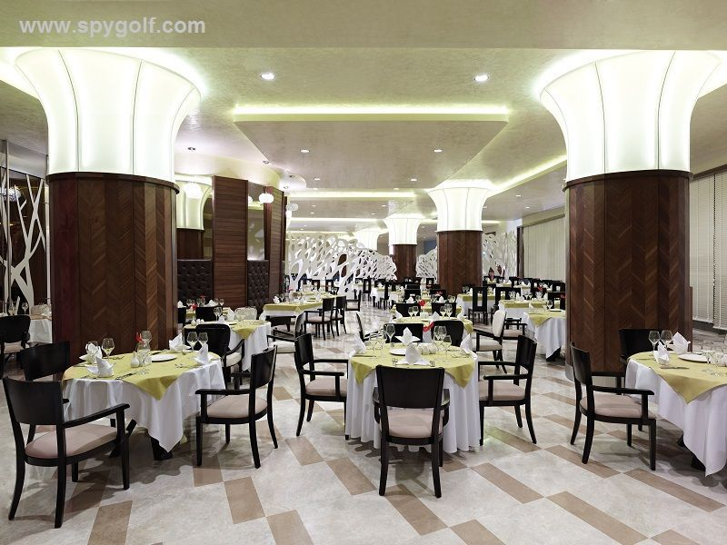 Maxx Royal Main Restaurant 1