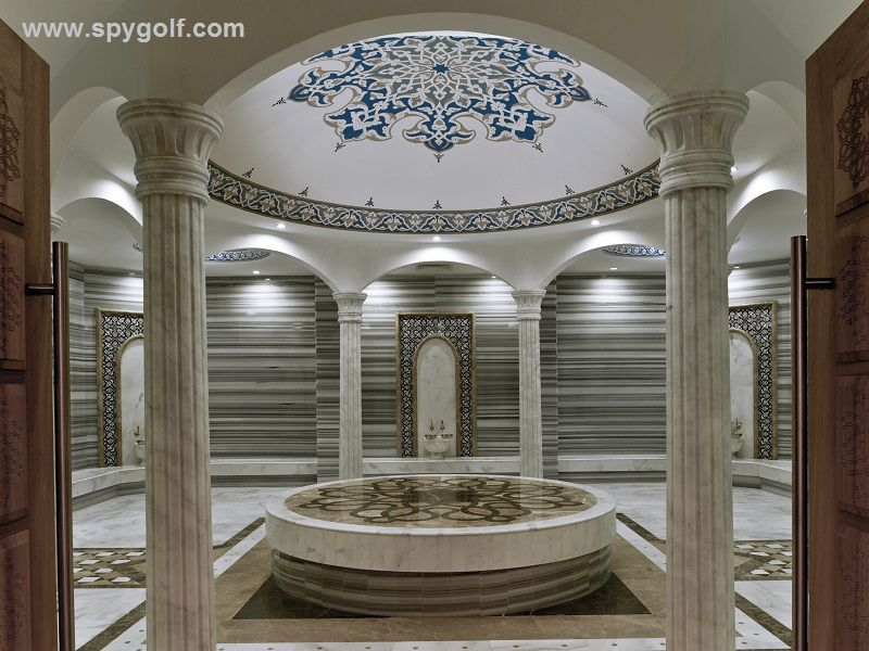 Maxx Royal Hamam