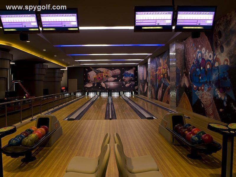 Maxx Royal Bowling