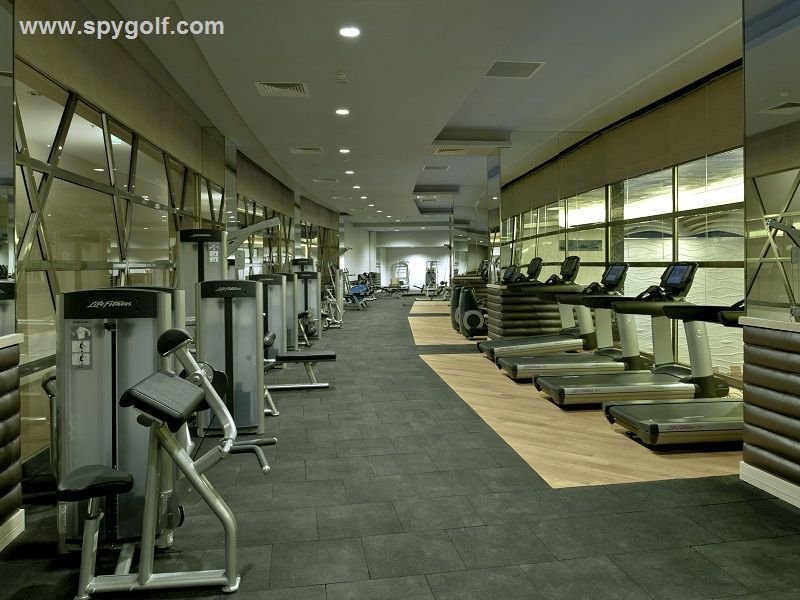 Maxx Royal Fitness Center