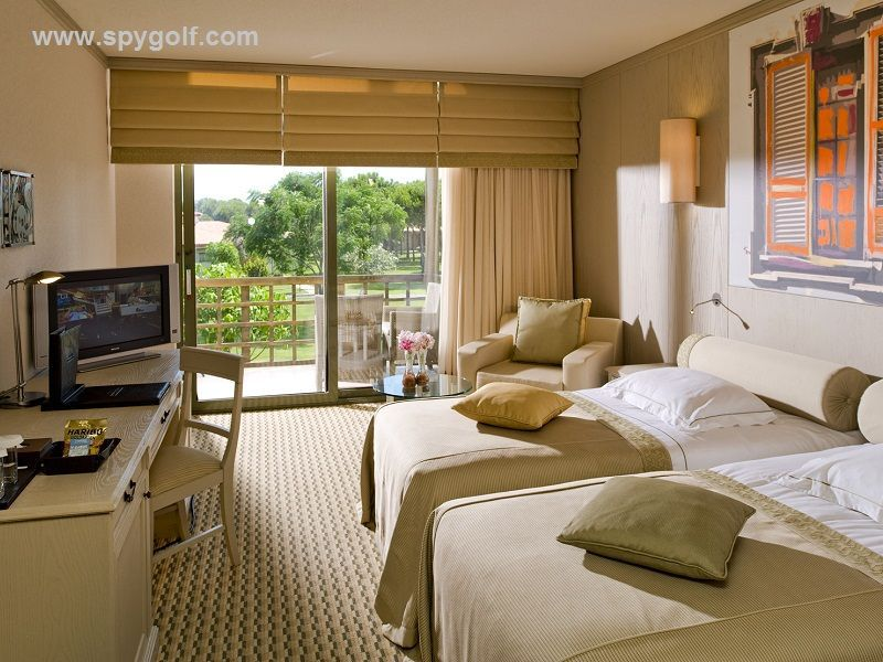Gloria Golf Resort Room