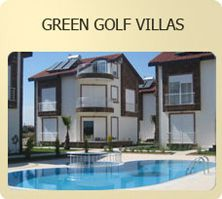Keskinler Construction Green Golf Villas