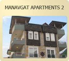 Keskinler Construction Manavgat Apartments 2