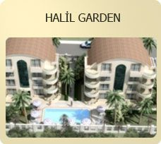 Keskinler Construction Halil Garden