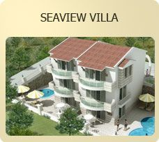 Keskinler Construction Seaview Villa