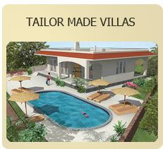 Tailor Made Villas