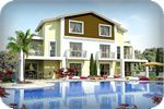 Holiday Villa For Rent 5