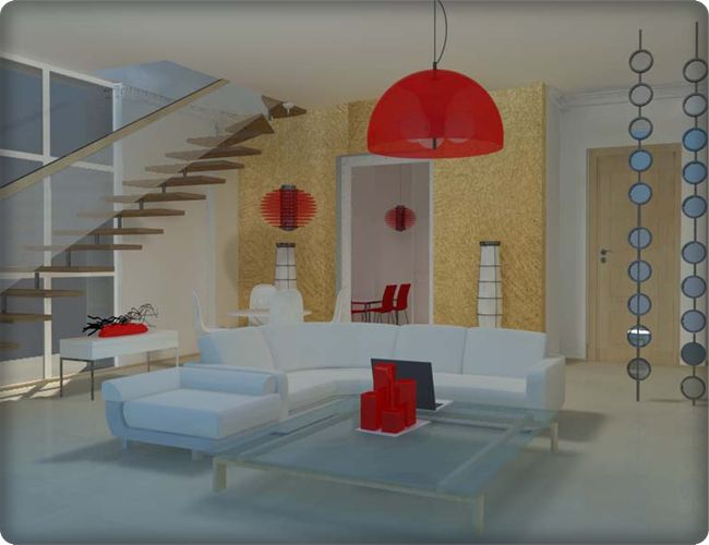 Interior salon3d2