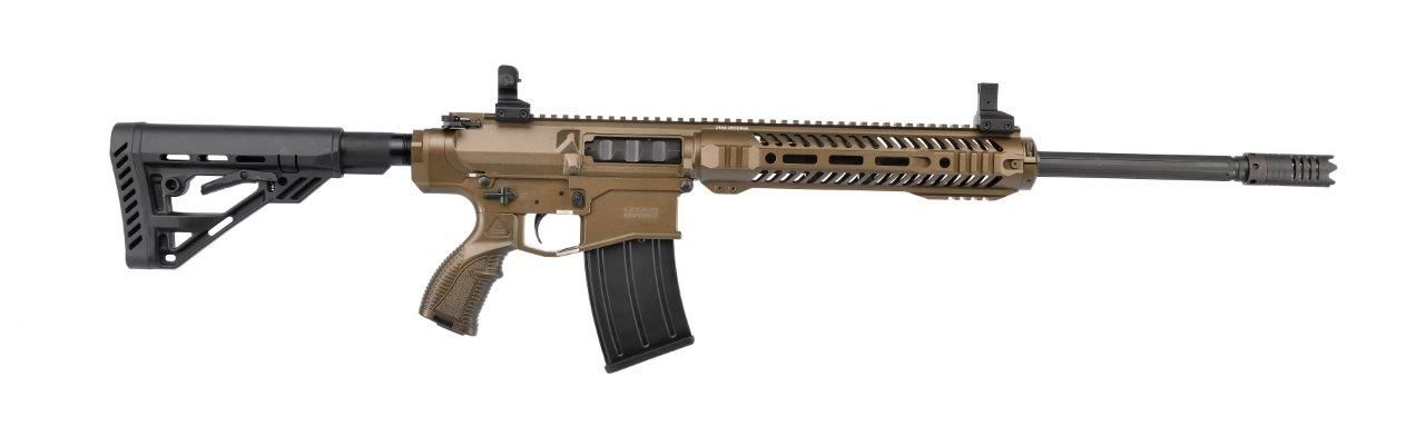 XTR-12 Burnt Bronze
