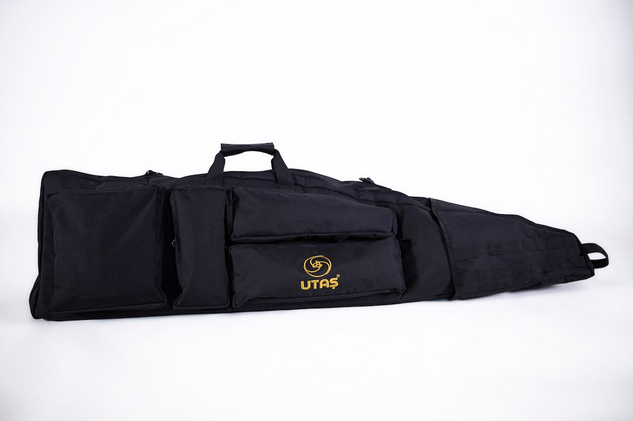 Tactical Gun Case PS1PAC04