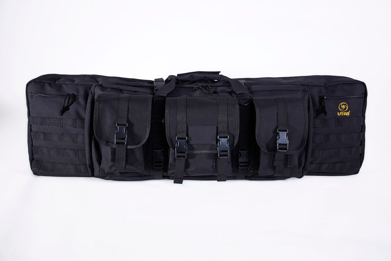 Deluxe Taxctical Gun Case PS1PAC10