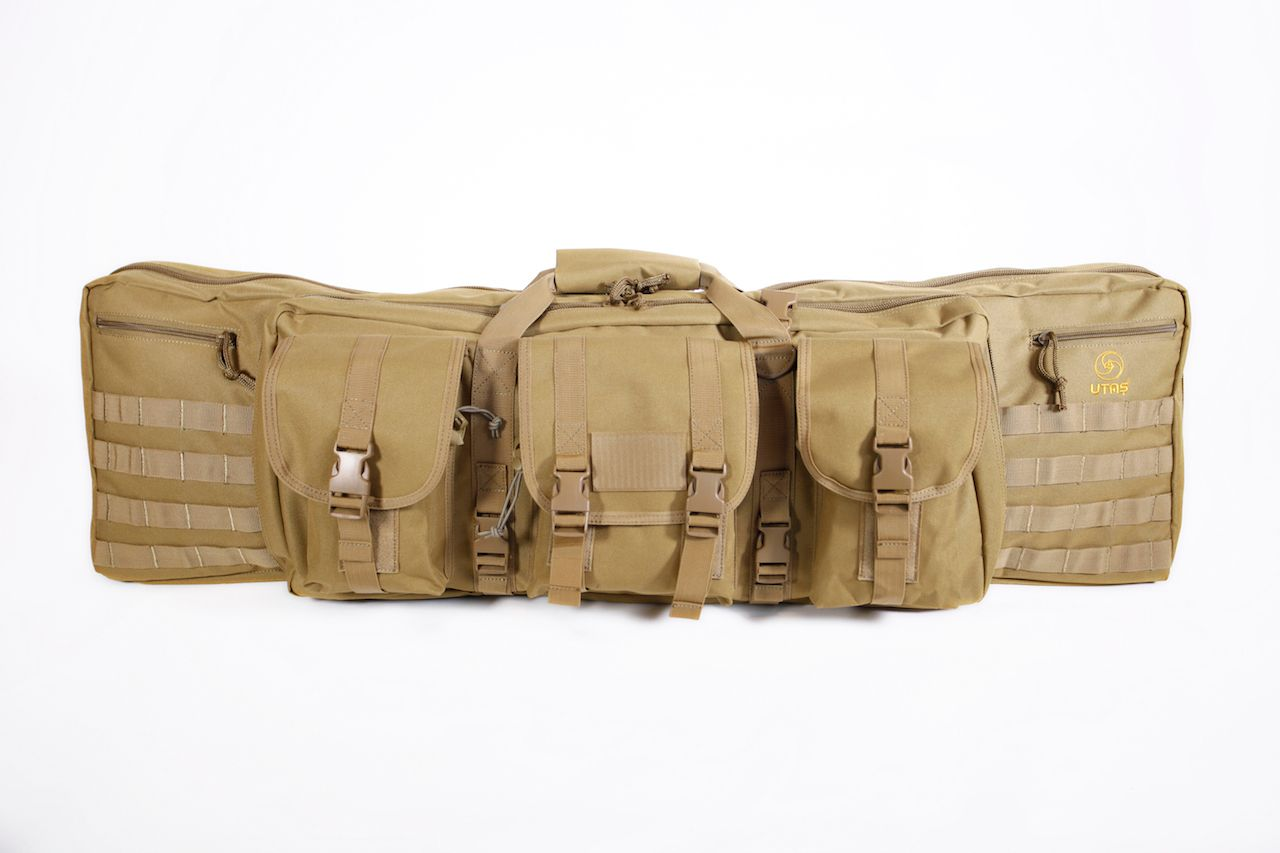 Deluxe Tactical Gun Case PS1PAC11