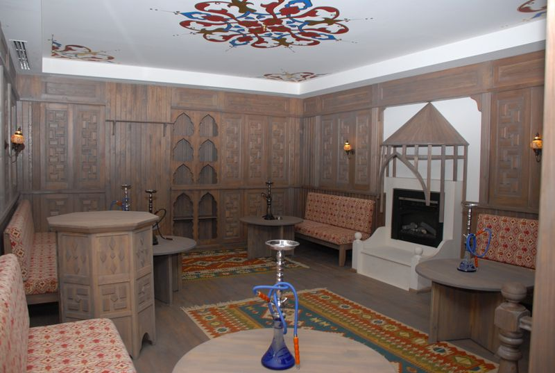 Vikingen Quality Resort Alanya 12