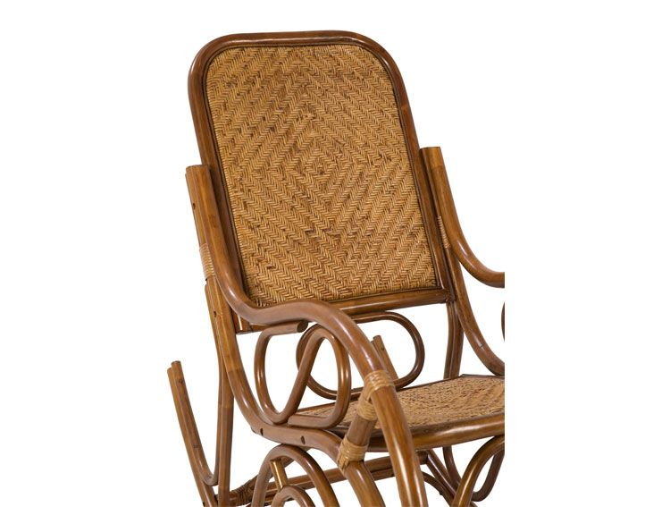 Hasır Rocking Chair 4