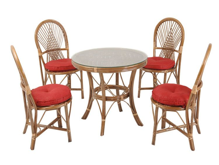 Kartal Chair Dining Sets 1