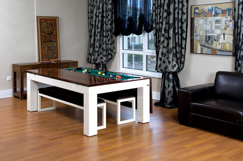 Abanoz Dining Pool Tables1