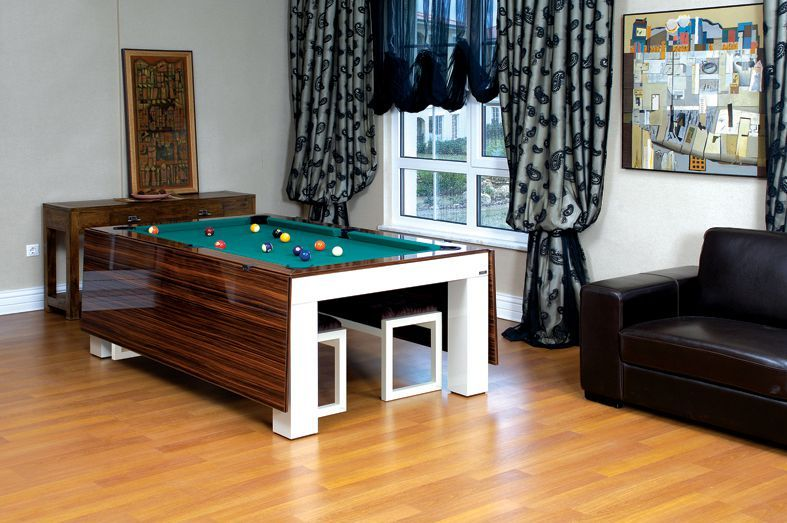 Abanoz Dining Pool Tables3
