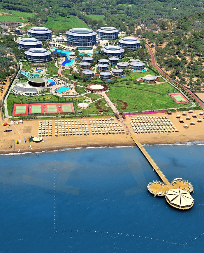 Calısta Luxury Resort - 2007 (3)