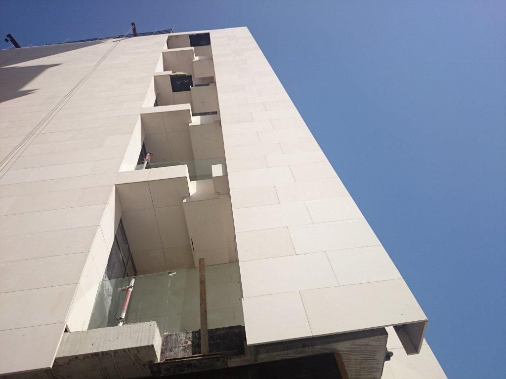 LIMESTONE WALL CLADDING DUBAI (2)