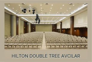 HILTON-DOUBLE-TREE-AVCILAR
