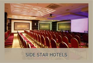 SİDE-STAR-HOTELS