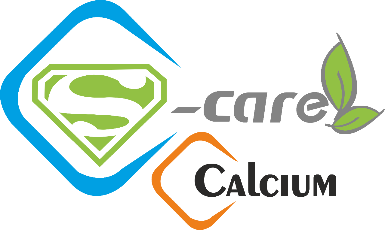 s-care calcium