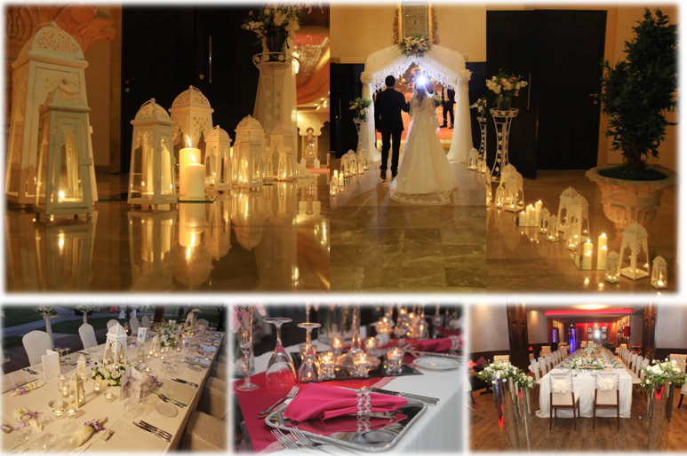 Luxury Wedding in Turkey- Antalya