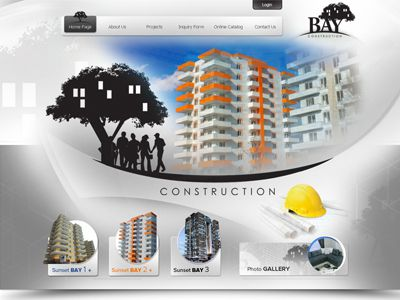 Bay Construction Antalya