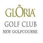 gloria new golfcourse